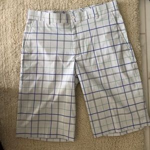 NWOT men's shorts